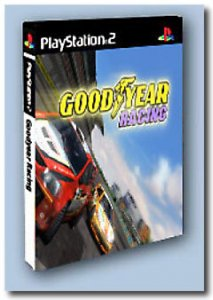 Goodyear Racing per PlayStation 2