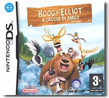 Boog & Elliot a Caccia di Amici (Open Season) per Nintendo DS