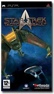 Star Trek: Tactical Assault per PlayStation Portable