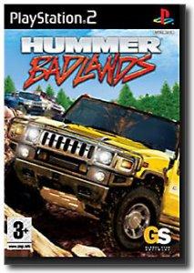 Hummer Badlands per PlayStation 2