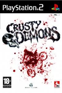 Crusty Demons per PlayStation 2