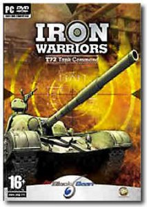 Iron Warriors: T72 Tank Command (Tank T-72: Balkans in Fire) per PC Windows