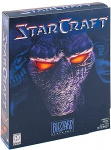 StarCraft per PC Windows