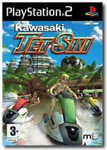 Kawasaki Jet Ski per PlayStation 2