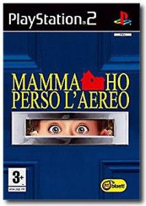 Mamma ho Perso l'Aereo per PlayStation 2