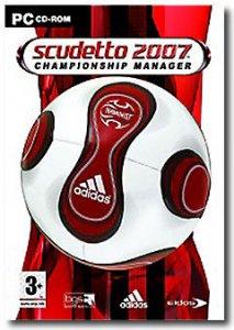 Scudetto 2007 (Championship Manager 2007) per PC Windows