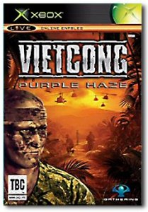 Vietcong: Purple Haze per Xbox