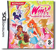 Winx Club: The Quest for the Codex per Nintendo DS