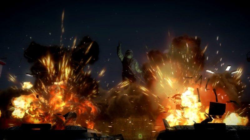 Just Cause 2: modalità in esclusiva PlayStation 3
