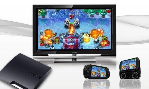 Quanta gente connette PSP al PSN?