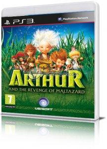 Arthur: La Vendetta di Maltazard per PlayStation 3