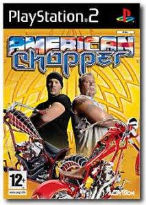American Chopper per PlayStation 2