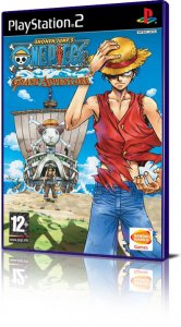 One Piece: Grand Adventure per PlayStation 2
