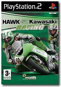 Hawk Kawasaki Racing per PlayStation 2