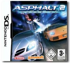 Asphalt 2 (Asphalt: Urban GT 2) per Nintendo DS