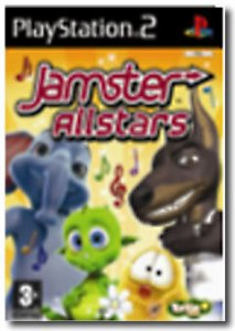 Jamster All Star per PlayStation 2