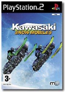 Kawasaki Snow Mobiles per PlayStation 2