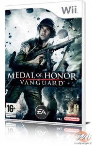Medal of Honor: Vanguard per Nintendo Wii