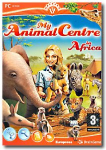 My Animal Centre In Africa per PC Windows