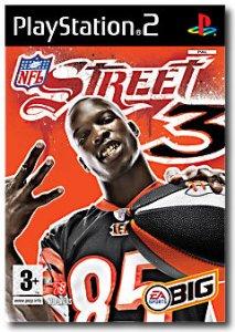 NFL Street 3 per PlayStation 2