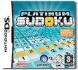 Platinum Sudoku per Nintendo DS