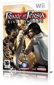 Prince of Persia: Rival Swords per Nintendo Wii