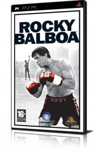 Rocky Balboa per PlayStation Portable