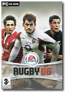 Rugby 06 per PC Windows