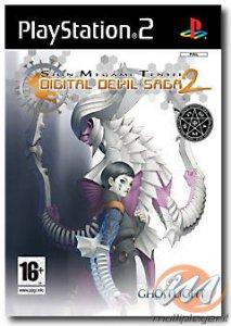 Shin Megami Tensei: Digital Devil Saga 2 per PlayStation 2