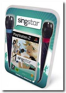SingStar Pop Hits per PlayStation 2