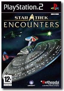 Star Trek: Encounters per PlayStation 2