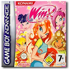 Winx Club per Game Boy Advance