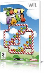 Super Fruitfall per Nintendo Wii