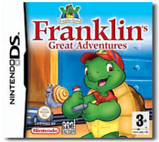Franklin: A Birthday Surprise per Nintendo DS