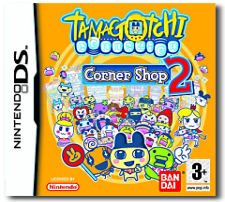 Tamagotchi Connexion: Corner Shop 2 per Nintendo DS