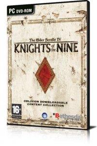 The Elder Scrolls IV: Oblivion - Knights of the Nine per PC Windows