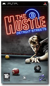 The Hustle: Detroit Streets per PlayStation Portable