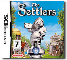 The Settlers per Nintendo DS