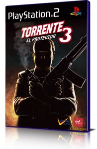 Torrente 3 per PlayStation 2