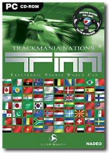 TrackMania Nations per PC Windows