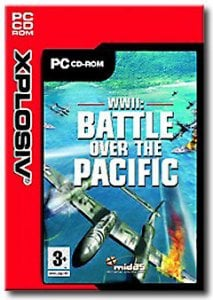 WWII: Battle Over the Pacific per PC Windows