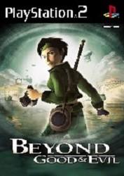 Beyond Good & Evil per PlayStation 2