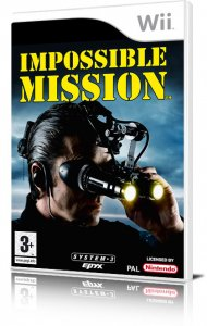 Impossible Mission per Nintendo Wii