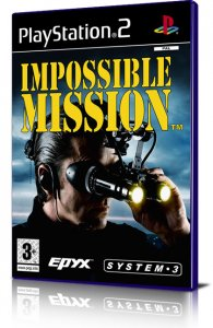 Impossible Mission per PlayStation 2