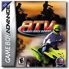 ATV Thunder Ridge Riders per Game Boy Advance