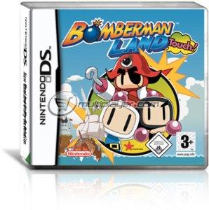 Bomberman Land Touch! per Nintendo DS