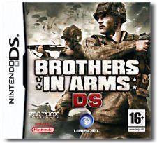 Brothers in Arms DS per Nintendo DS