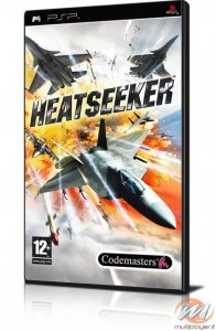 Heatseeker per PlayStation Portable
