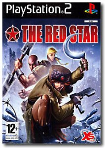 The Red Star per PlayStation 2