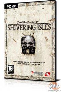 The Elder Scrolls IV: Oblivion - Shivering Isles per PC Windows